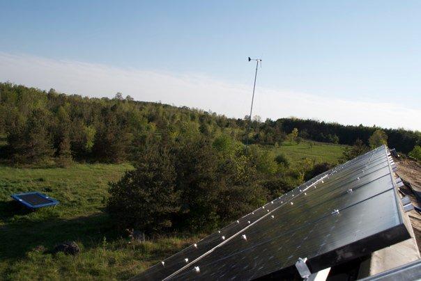 Open Ipub Solar Power Investing